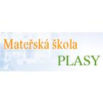 Mateřská škola Plasy, okres Plzeň - sever, příspěvková organizace – logo společnosti