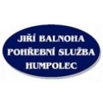 Balnoha Jiří - Pohřební služba Humpolec – logo společnosti