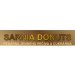 SARNIA DONUTS - Pekárna a cukrárna – logo společnosti