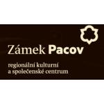 Městské muzeum Antonína Sovy v Pacově – logo společnosti