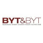 BYT&BYT s.r.o. – logo společnosti