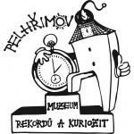Muzeum rekordů a kuriozit – logo společnosti