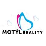 Motýl Reality s.r.o. – logo společnosti