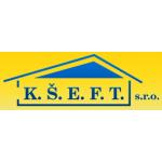 K.Š.E.F.T., s.r.o. – logo společnosti