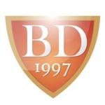 Bohemia Decor Group s.r.o. – logo společnosti