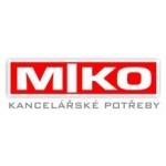 MIKO - Kancelářské potřeby – logo společnosti