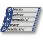 SIKOP s.r.o. – logo společnosti