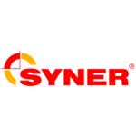 SYNER, s.r.o. (pobočka Praha 10 - Vršovice) – logo společnosti