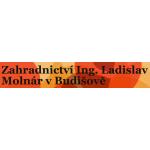 Molnár Ladislav Ing. - zahradnictví – logo společnosti
