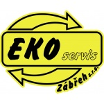 EKO servis Zábřeh s.r.o. – logo společnosti