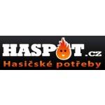 HASIČSKÉ POTŘEBY HASPOT.CZ - Diana Grudzińská – logo společnosti