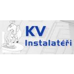 Heller Jan- KV instalatéři – logo společnosti