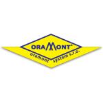 ORAMONT SYSTEM s.r.o. – logo společnosti