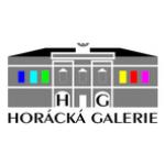 Horácká galerie v Novém Městě na Moravě – logo společnosti