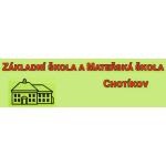 Základní škola a Mateřská škola Chotíkov, příspěvková organizace - MŠ Chotíkov – logo společnosti