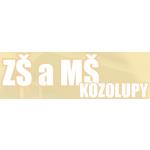 Základní škola a Mateřská škola Kozolupy – logo společnosti