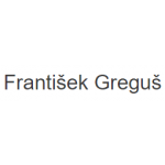 Greguš František- autodoprava – logo společnosti
