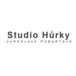 Habartová Jaroslava- studio Hůrky – logo společnosti
