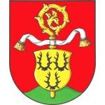 Obec Děpoltovice – logo společnosti