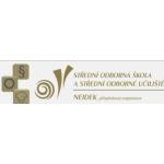 Střední odborná škola a střední odborné učiliště Nejdek - domov mládeže – logo společnosti