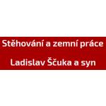 Ščuka Ladislav – logo společnosti