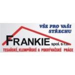 FRANKIE spol. s r.o. – logo společnosti