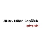 Janíček Milan, JUDr., advokát – logo společnosti