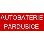 Autobaterie Pardubice – logo společnosti