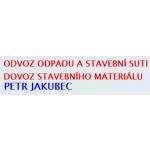 Jakubec Petr - AUTODOPRAVA PARDUBICE – logo společnosti