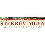 Štekrův mlýn - Miroslava Čapková – logo společnosti