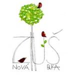 Základní umělecká škola Nová Paka, okres Jičín – logo společnosti