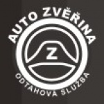 Auto Zvěřina – logo společnosti