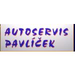 Pavlíček Stanislav - AUTOSERVIS PAVLÍČEK – logo společnosti