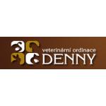 Blaha Martin, MVDr. - veterinární ordinace Denny – logo společnosti