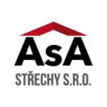 AsA-střechy s.r.o. – logo společnosti