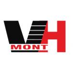 Hanzlík Vladimír- VHMONT – logo společnosti