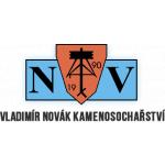 KAMENOSOCHAŘSTVÍ NOVÁK s.r.o. (Hodonín) – logo společnosti