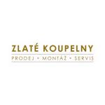 Tesařík Radomír- Zlaté koupelny – logo společnosti