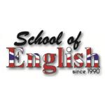 Mikulášek Antonín, PhDr.- School of English – logo společnosti