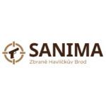 SANIMA, s.r.o. – logo společnosti