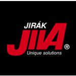 JIVA-Jirák výroba velkokuchyňského zařízení spol. s r.o. – logo společnosti