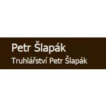 Šlapák Petr - Truhlářství – logo společnosti