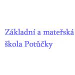 Základní a mateřská škola Potůčky, okres Karlovy Vary – logo společnosti