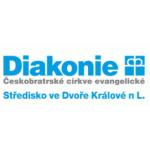 Diakonie ČCE - středisko ve Dvoře Králové n.L. – logo společnosti