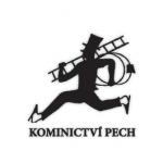 KOMINICTVÍ - Jan Pech – logo společnosti