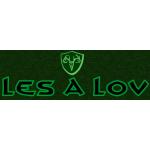LES a LOV KLÁŠŤOV s.r.o. – logo společnosti