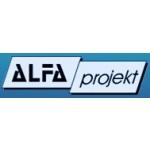 ALFA-projekt, projektová a inženýrská kancelář spol. s r.o. – logo společnosti
