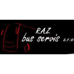 R.A.Z. busservis s.r.o. – logo společnosti