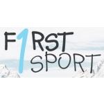 FirstSport – logo společnosti