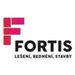FORTIS velkoobchod CZ, s.r.o. – logo společnosti